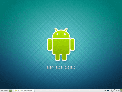 Android :D