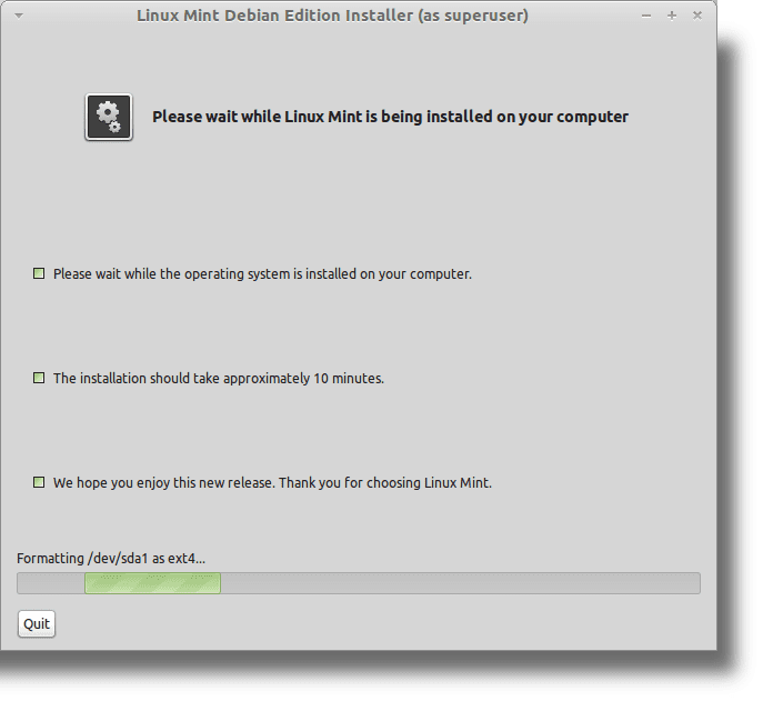 Screenshot-Linux Mint Debian Edition Installer-9