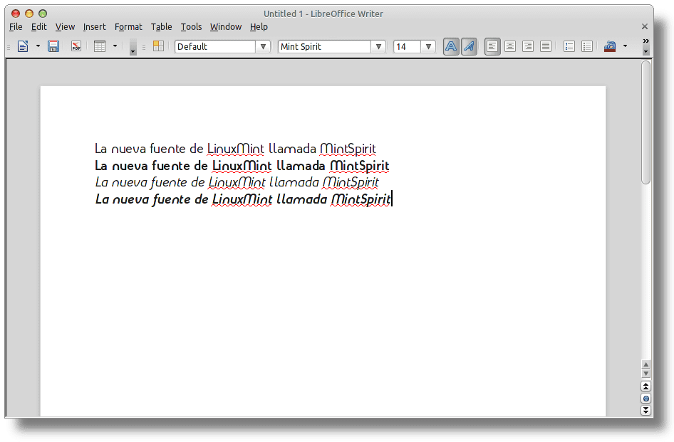 LibreOffice_MintSpirit