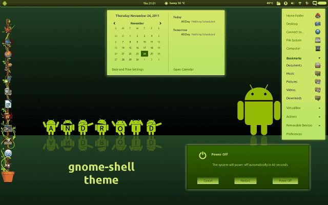 Android_Shell