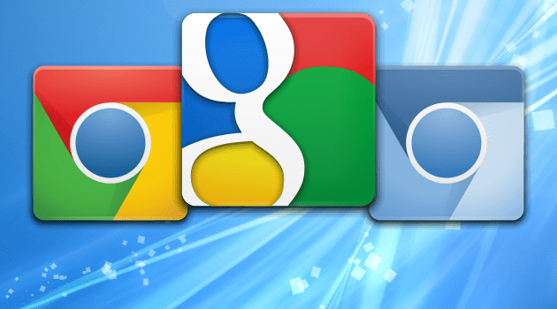 google-chrome-chromium