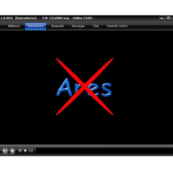 Adiós al Ares