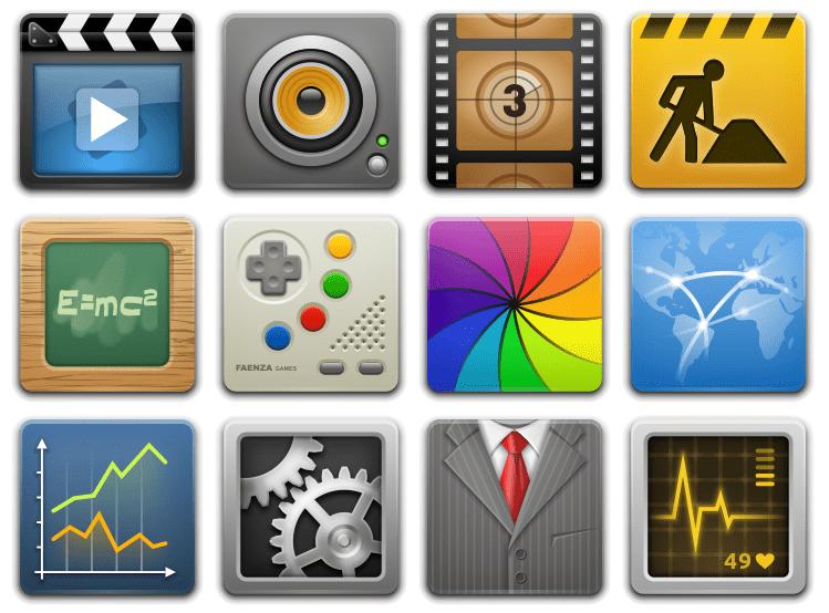 M s de 100 aplicaciones para instalar en nuestra distribuci n for Programa para decorar