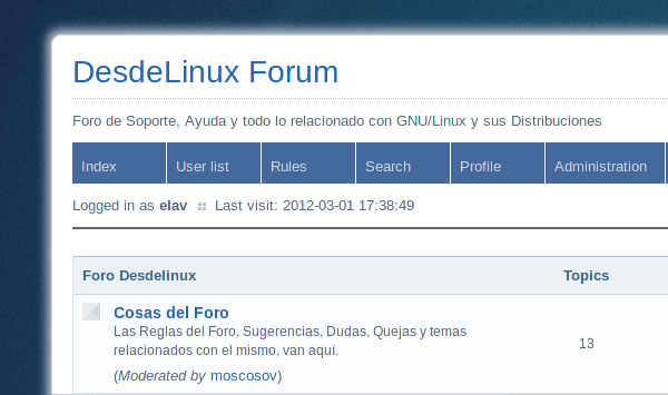 foro_desdelinux