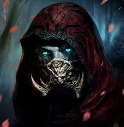 Vampiro Elementalista de Hielo
