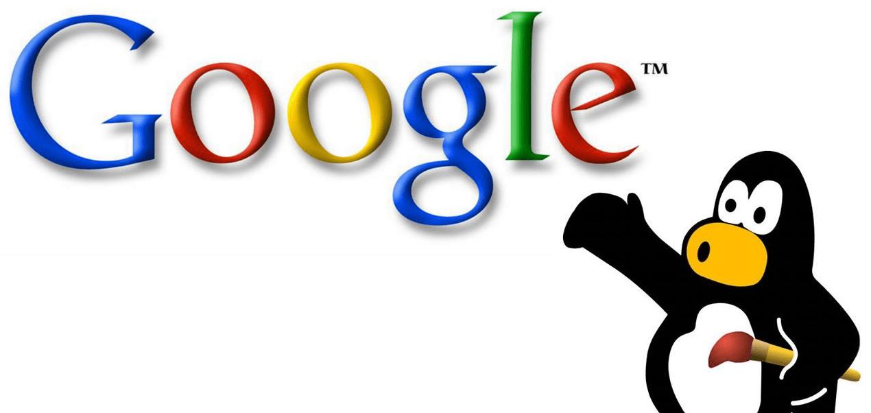 Google y Linux