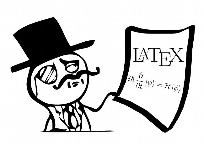 Resultado de imagen para latex programa
