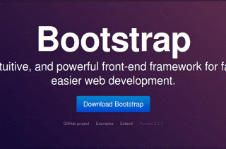 bootstrap