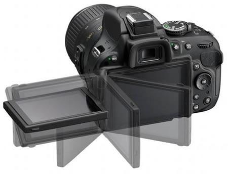 Nueva Camara Nikon D5200 - Caracteristicas