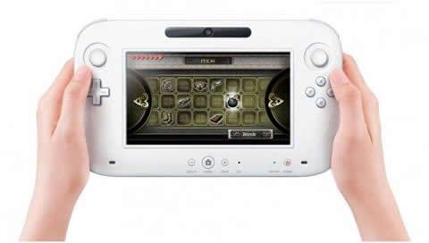 Nueva Nintendo Wii U - Caracteristicas