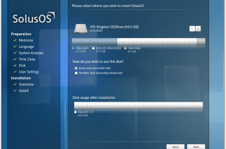 Screenshot-Install SolusOS-32