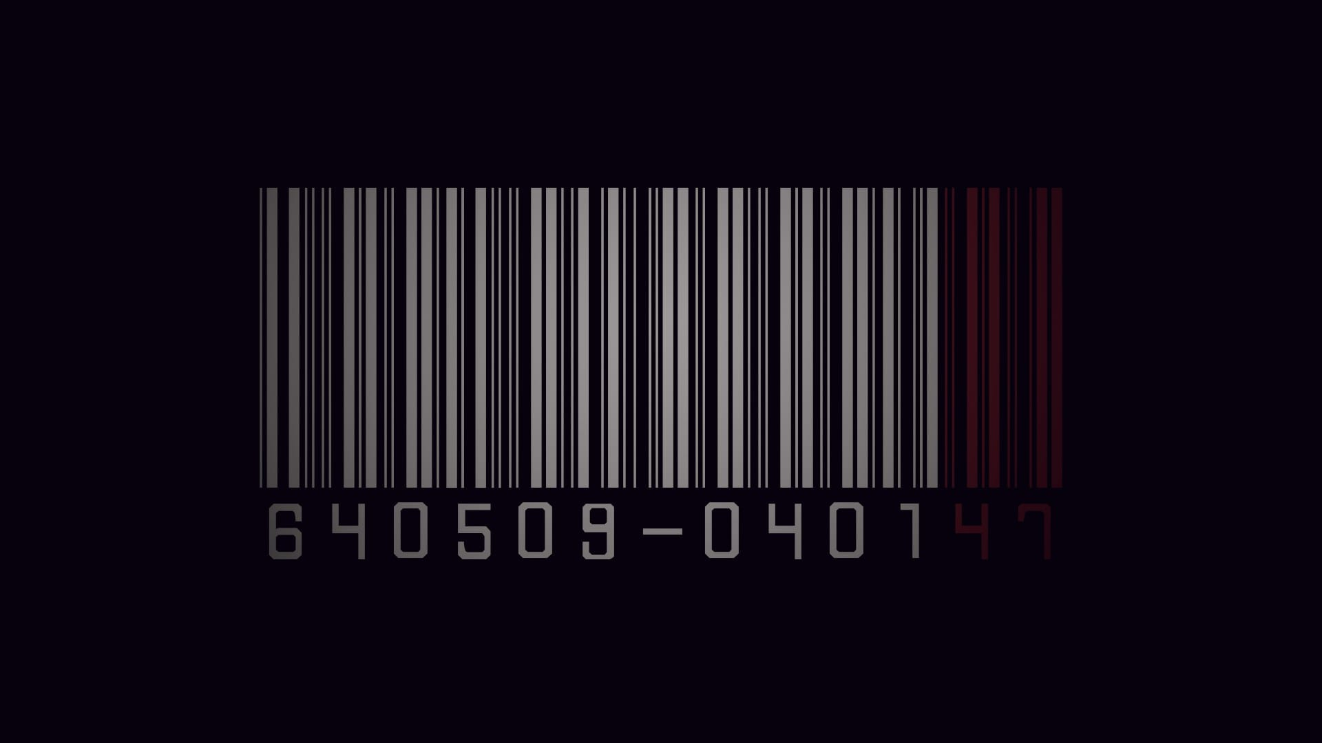 barcode-wallpaper