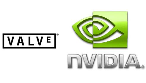 Valve Nvidia