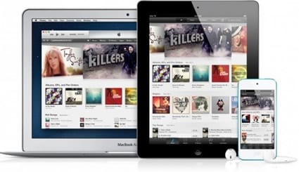 El nuevo iTunes 11 de Apple