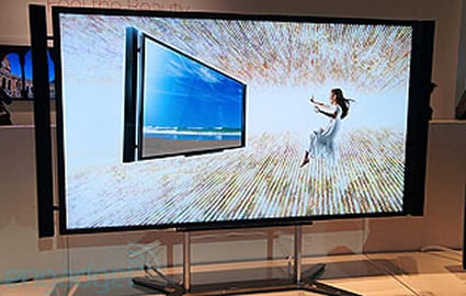 Nuevo televisor Sony de 84 pulgadas_1