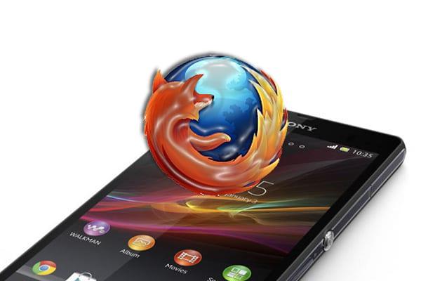 Firefox-sony
