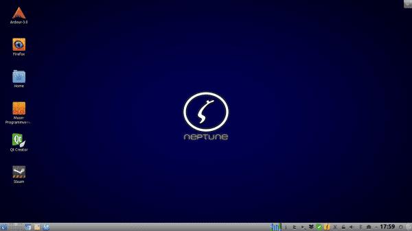 Neptune3.1
