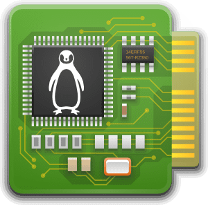 hardware-device-linux-penguin