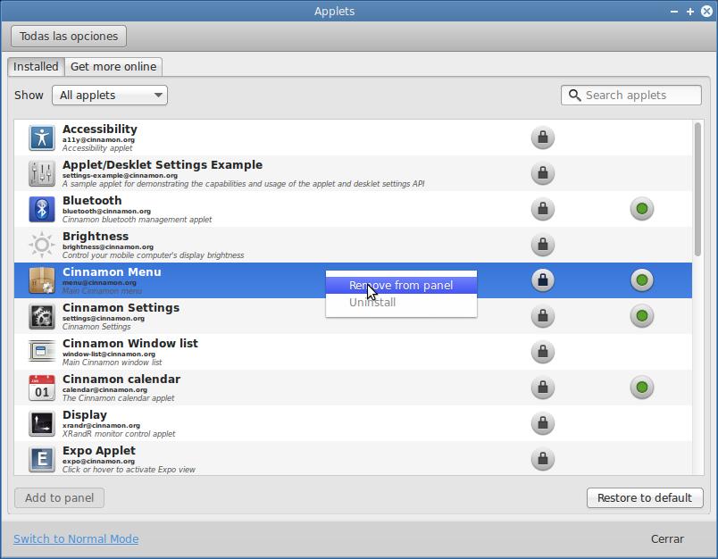 Mejora la experiencia de usuario en Linux Mint Olivia con