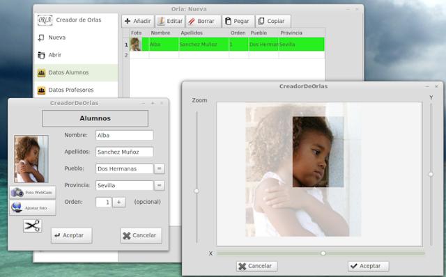 3 herramientas de software libre para hacer carnets orlas y diplomas