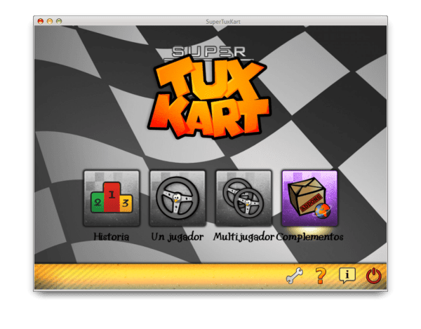 SuperTuxKart_Main