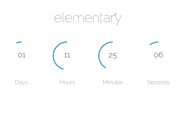 Elementary_Countdown