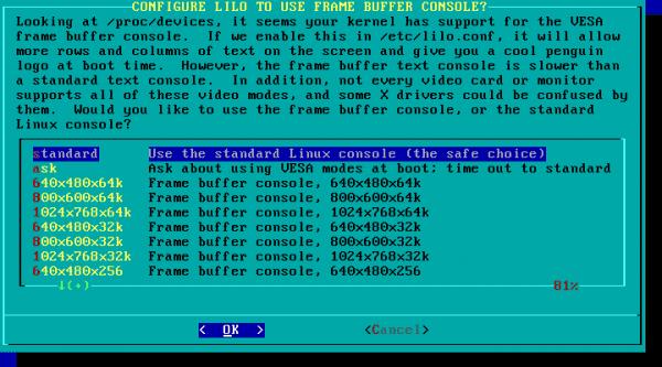 Slackware-15-resolucion-arranque