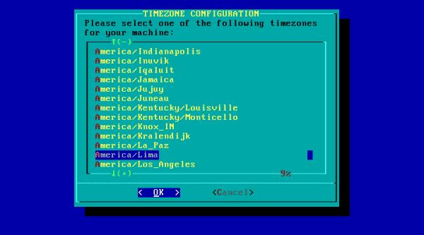 Slackware-19-zona-horaria