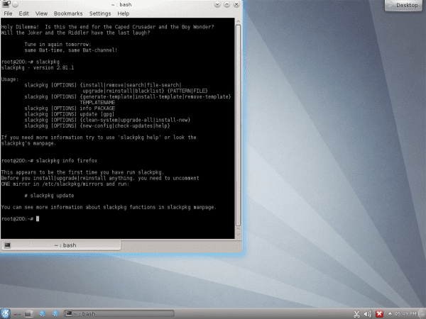 Slackware-27-configurar-slackpkg