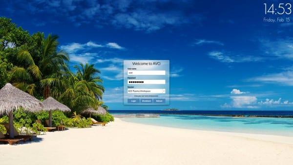 sddm_maldives