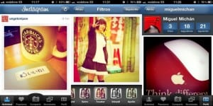 Descargar Instagram para iPhone
