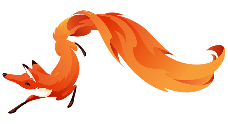 Meet-the-Firefox-OS-Mascot-a-Fox-That-s-on-Fire