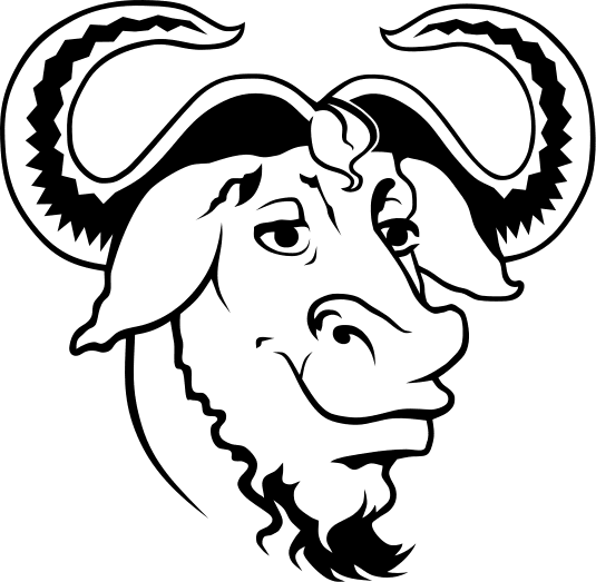 Logotipo de GNU