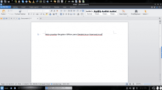 instalar kingston office5