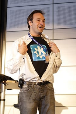 mark-shuttleworth-kde