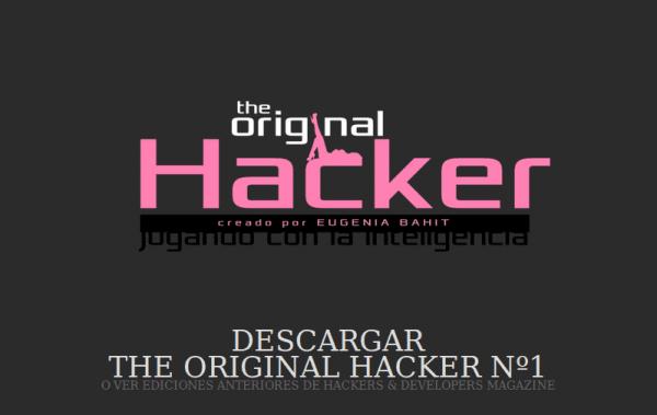OriginalHacker