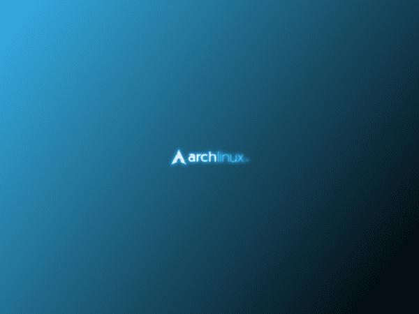 ArchbyIvanLinux