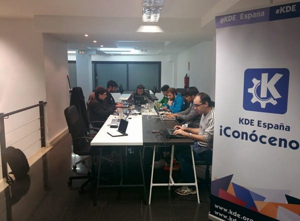 KDE Team