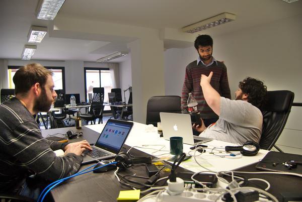 KDE Team1