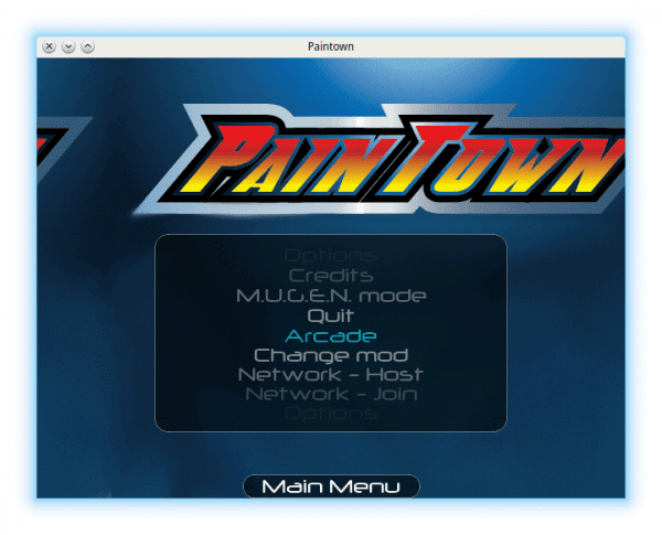 Paintown