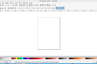 Inkscape en Windows
