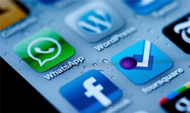 Facebok y WhatsApp