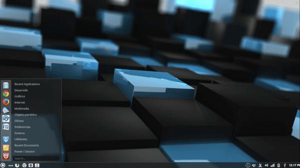 Sistema: Archlinux Entorno: KDE Tema: Oxygen    Color: Elementary Iconos: Compass Lanzador : Homerun kicker TrayIcons: compilación propia