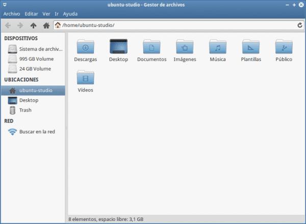 UbuntuStudio