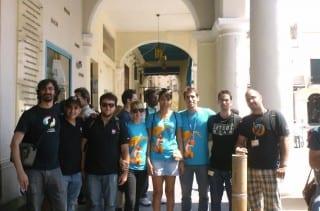 DesdeLinux + Firefoxmanía