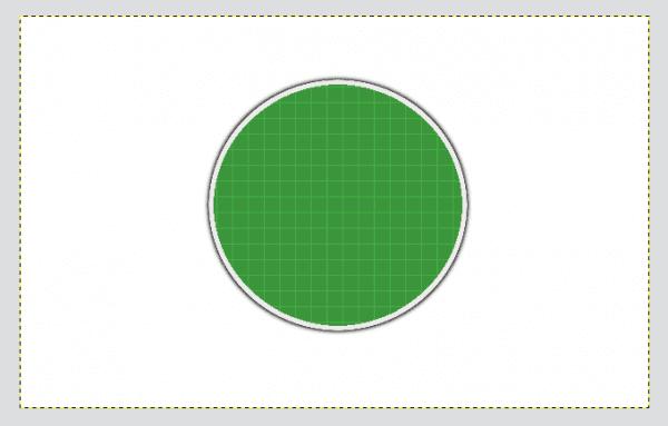 GIMP Rejilla