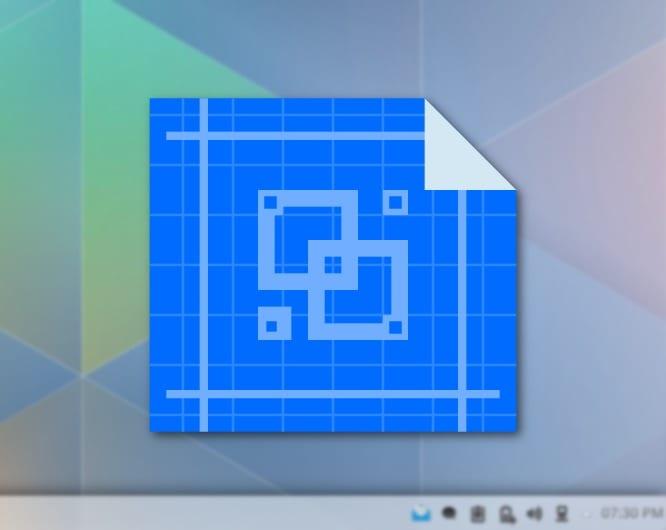 Inkscape + KDE