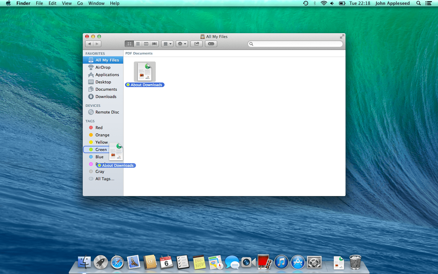 Tag-your-files-with-drag-and-drop-in-OS-X-Mavericks