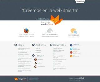 Firefoxmania