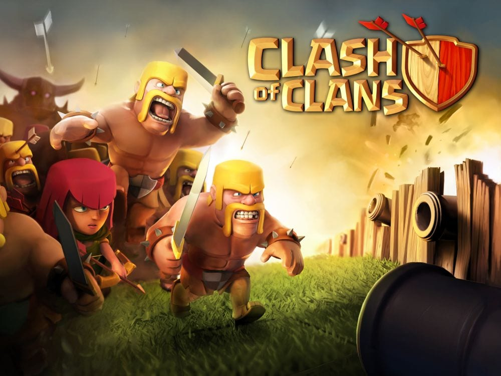 Clash-of-Clans-Android